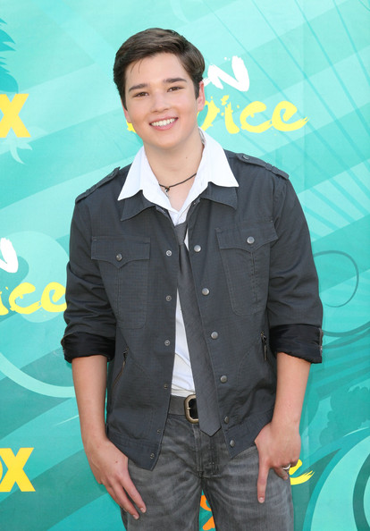 nathan kress wikipedia